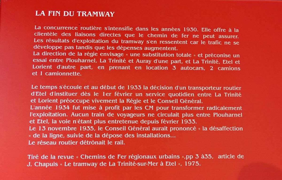 [Vie des ports] Etel d'aujourd'hui et son histoire de la pêche au thon - Page 6 Dsc11579