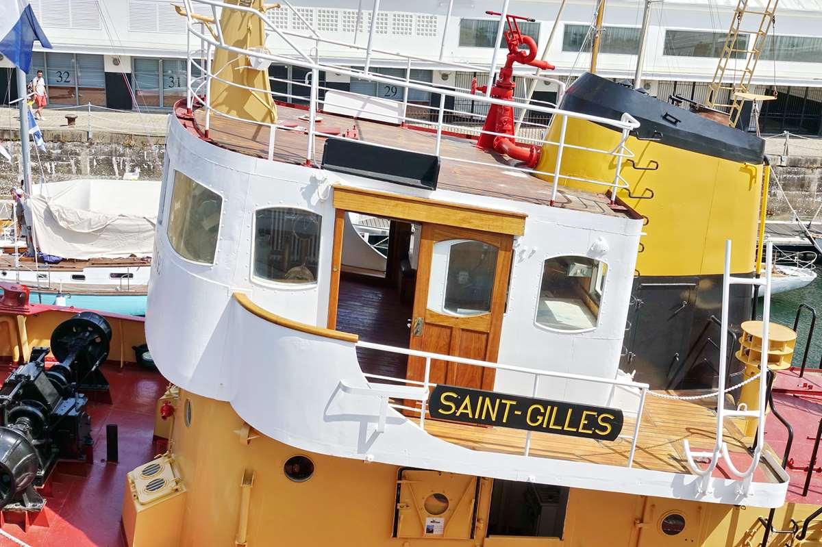 [Vie des Ports ] Port de La Rochelle  - Page 11 Dsc11627