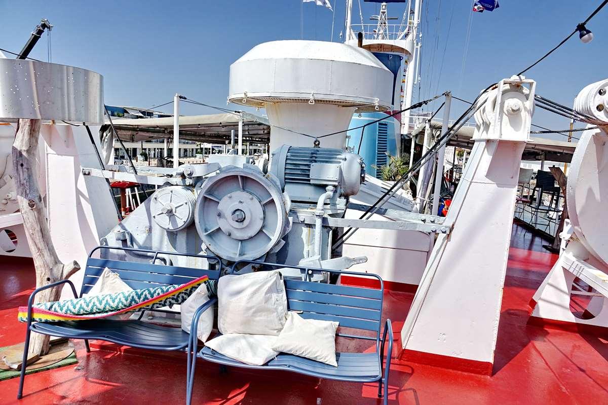 [Vie des Ports ] Port de La Rochelle  - Page 11 Dsc11634