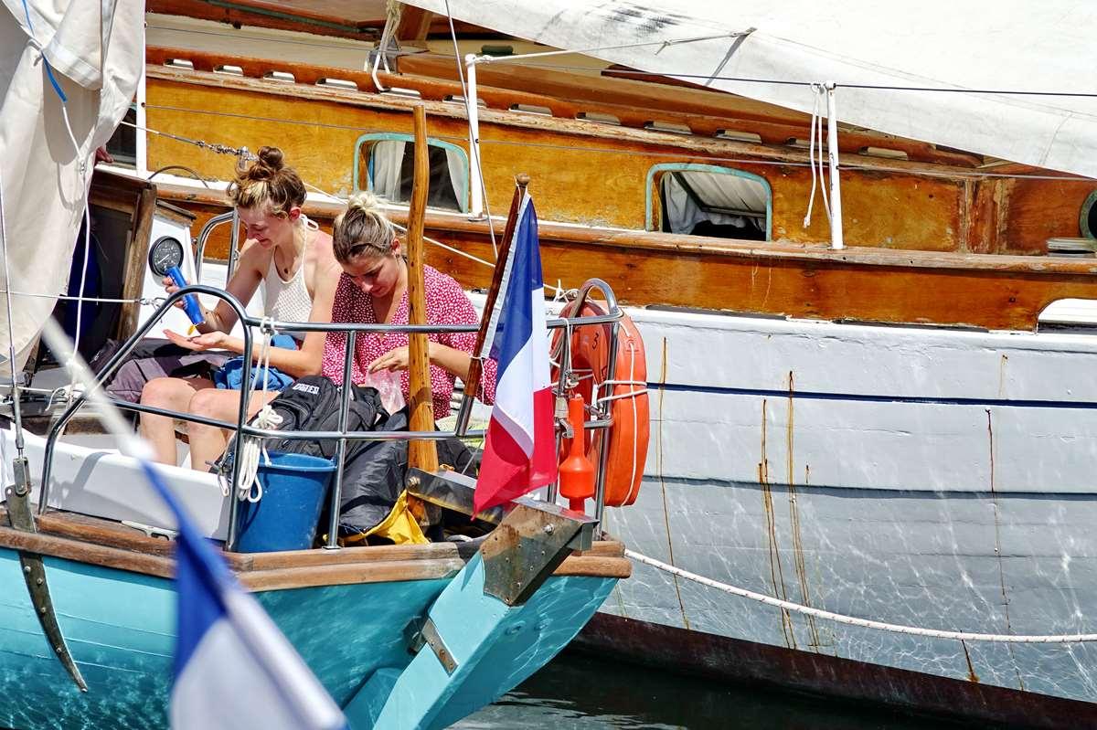 [Vie des Ports ] Port de La Rochelle  - Page 11 Dsc11638