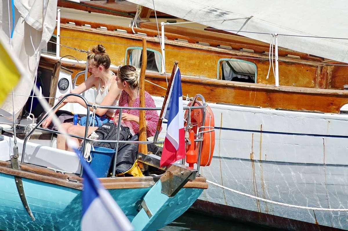 [Vie des Ports ] Port de La Rochelle  - Page 11 Dsc11640