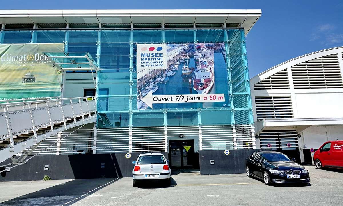 [Vie des Ports ] Port de La Rochelle  - Page 11 Dsc11662