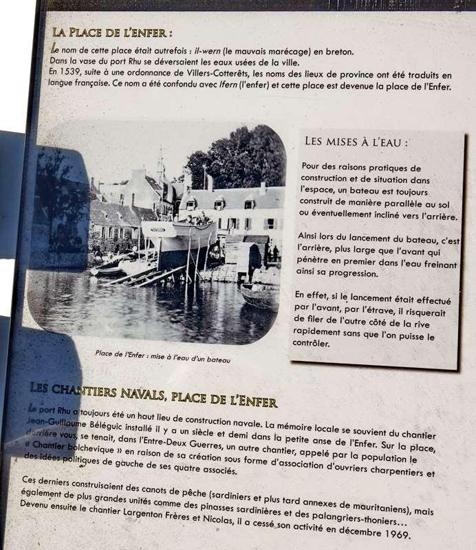 [Vie des ports] LE PORT DE DOUARNENEZ - Page 8 Dsc12212