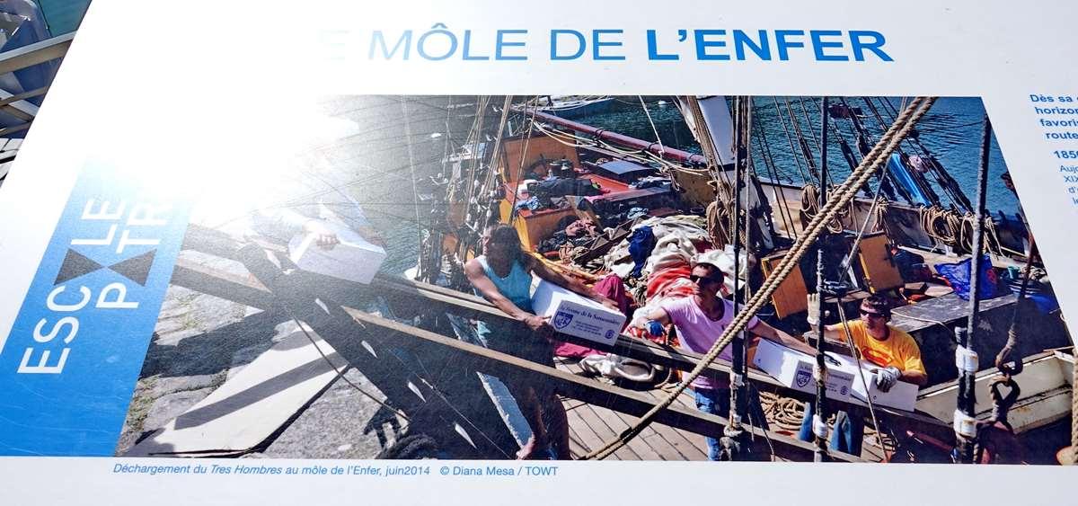 [Vie des ports] LE PORT DE DOUARNENEZ - Page 8 Dsc12218