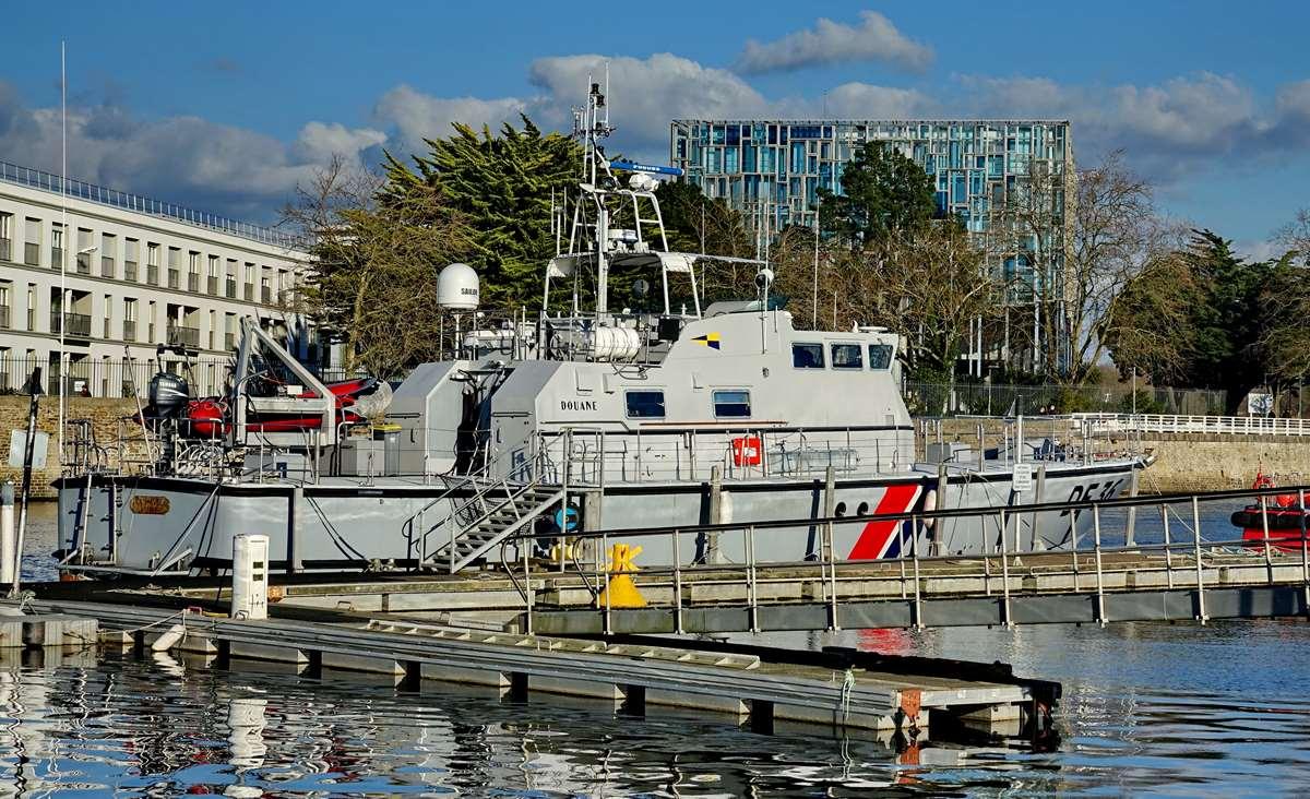 [Les ports militaires de métropole] Port de LORIENT - TOME 1 - Page 22 Dsc15612