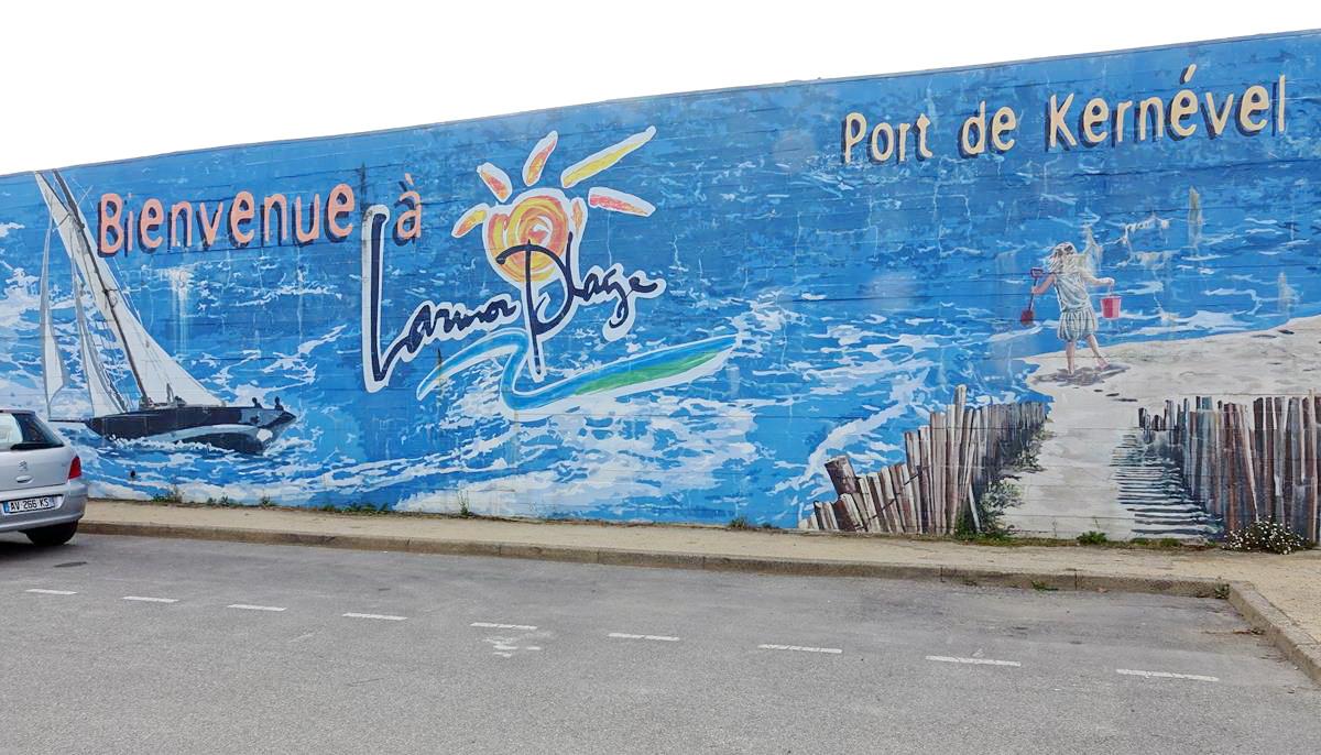 [Vie des ports] LE PORT DE LORIENT VOLUME 003 - Page 15 Guzora62