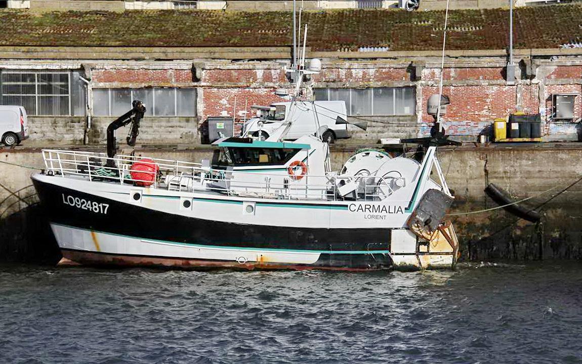 [VIE DES PORTS] Quelques bateaux de pêche (sur nos côtes Françaises) - Page 9 Img_7617