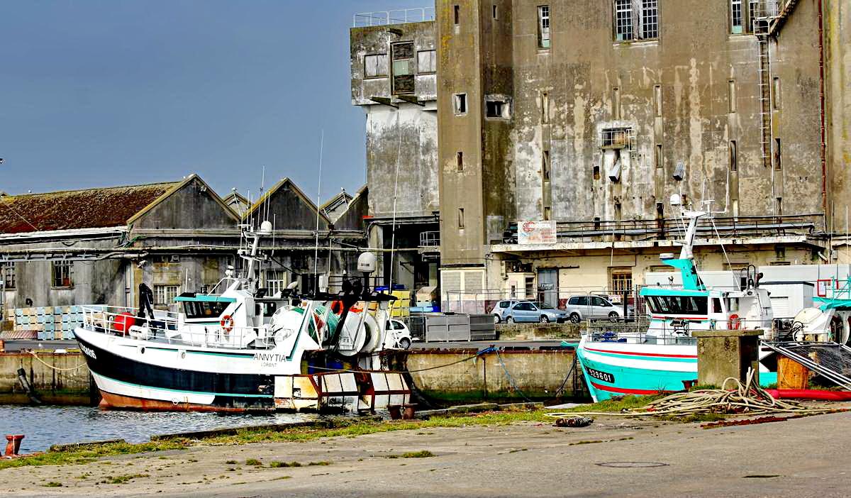 [VIE DES PORTS] Quelques bateaux de pêche (sur nos côtes Françaises) - Page 9 Img_7619