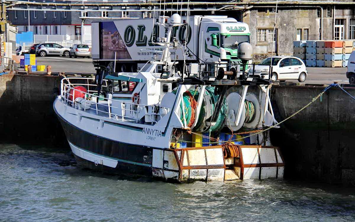 [VIE DES PORTS] Quelques bateaux de pêche (sur nos côtes Françaises) - Page 9 Img_7744