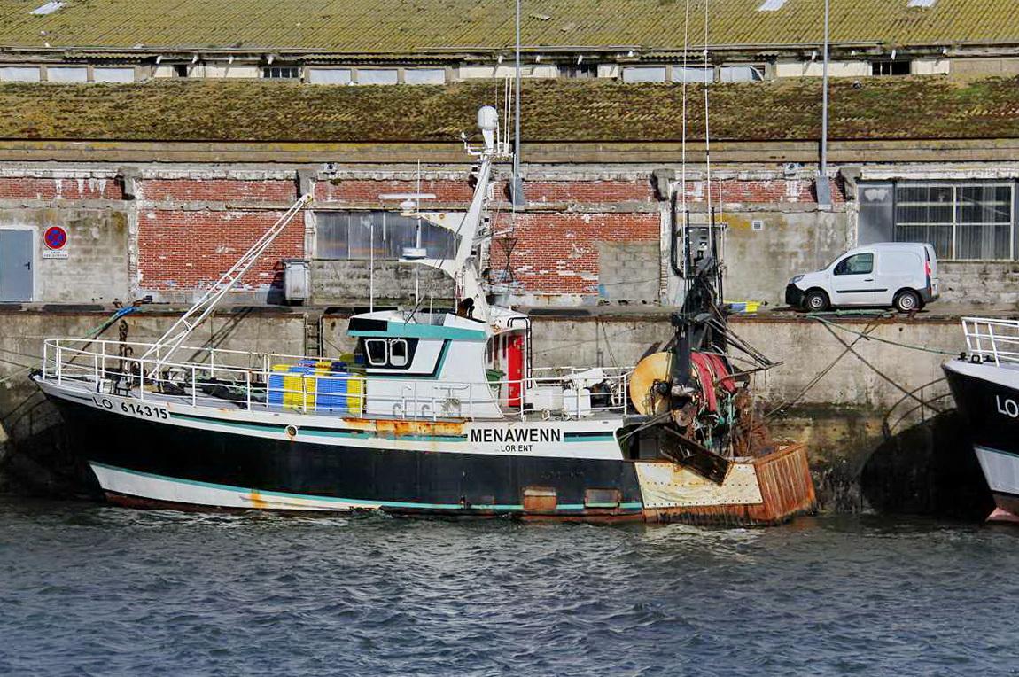 [VIE DES PORTS] Quelques bateaux de pêche (sur nos côtes Françaises) - Page 9 Img_7745