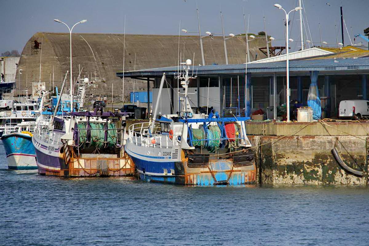 [VIE DES PORTS] Quelques bateaux de pêche (sur nos côtes Françaises) - Page 9 Img_7747