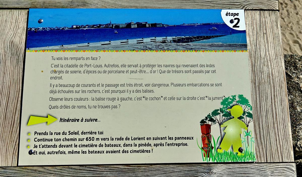 [Vie des ports] LE PORT DE LORIENT VOLUME 003 - Page 10 Larmor48