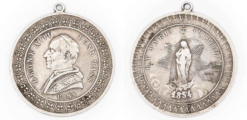 Papa León XIII  510