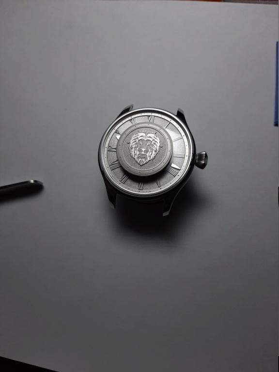 Tsoroev Rashid - Shield collection 20200410