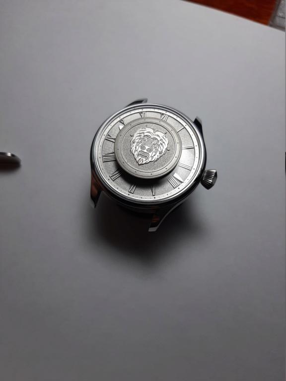 Tsoroev Rashid - Shield collection 20200411