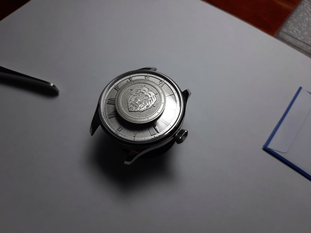 Tsoroev Rashid - Shield collection 20200413