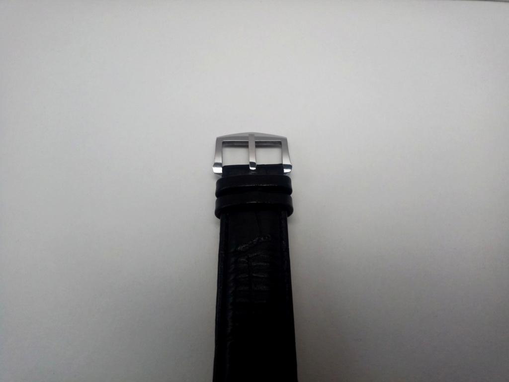 Tsoroev Rashid - handcrafted artisanal watches. 511