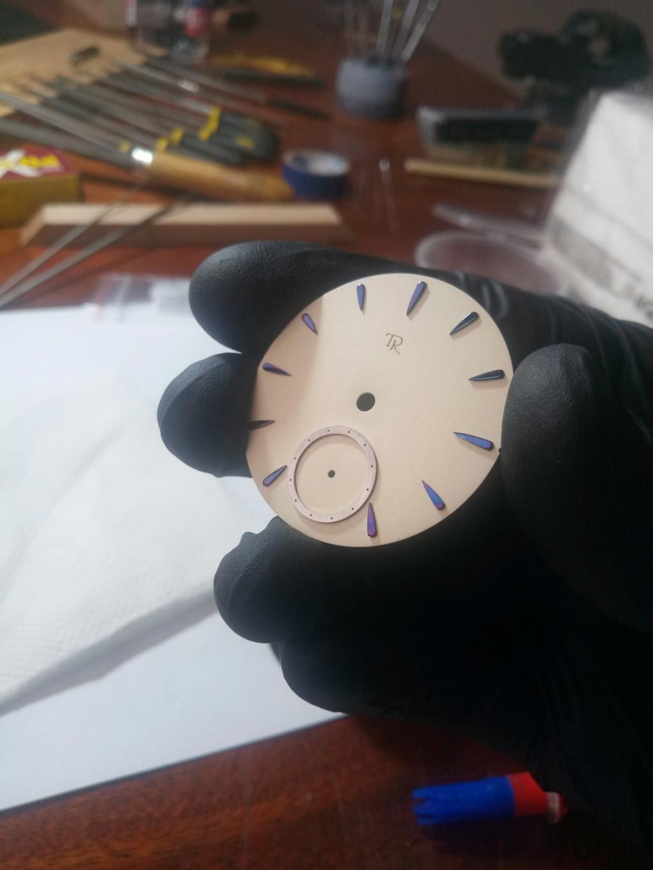 Tsoroev Rashid - handcrafted artisanal watches. P9071810