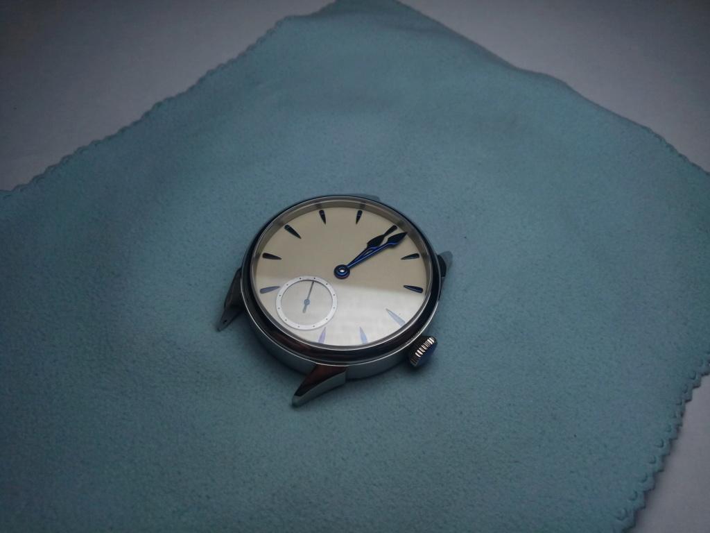Tsoroev Rashid - handcrafted artisanal watches. P9071910