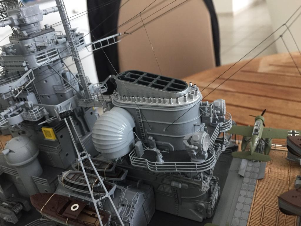 Le Bismarck amati 1:200 - Page 2 1018a810