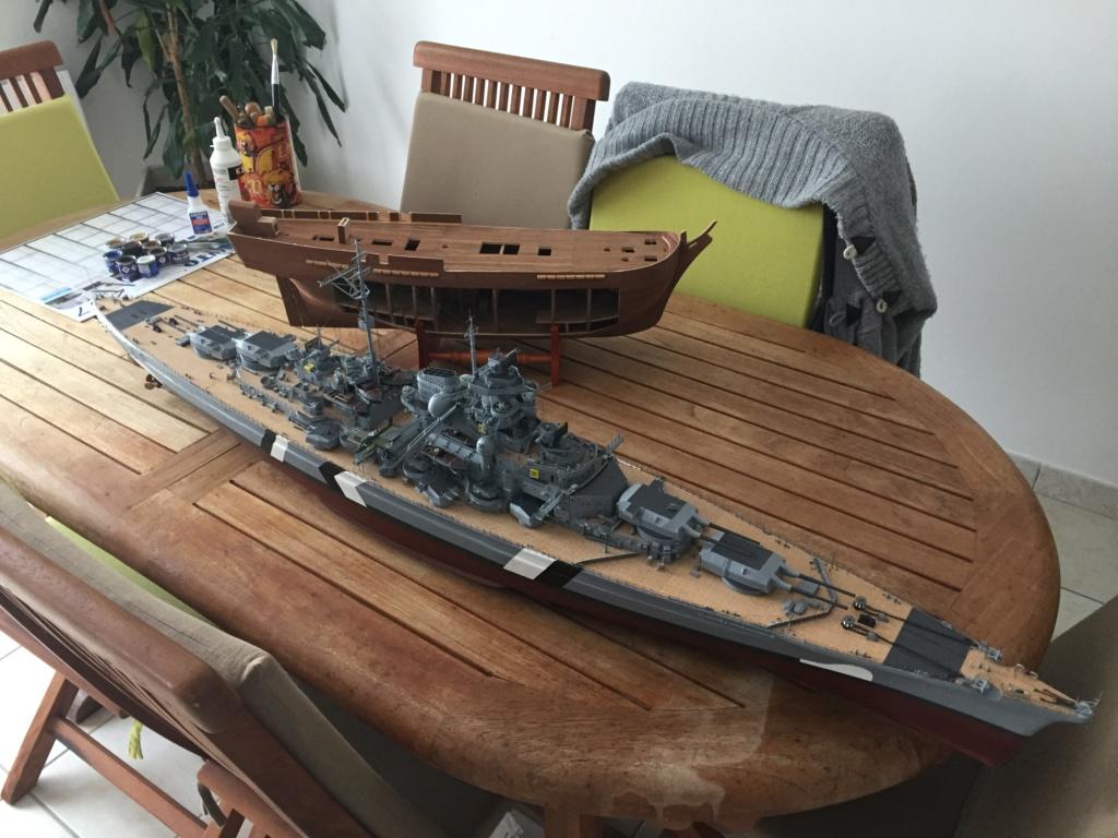Le Bismarck amati 1:200 - Page 2 E1358810