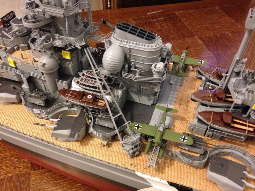 Le Bismarck amati 1:200 Img_0714