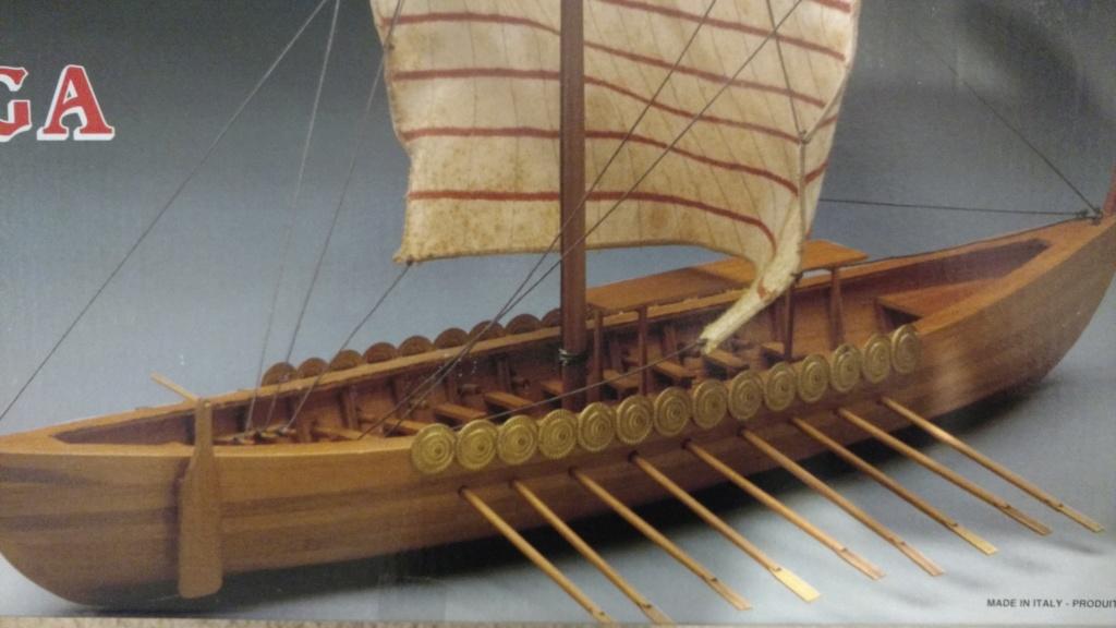 Bateau Viking 1:40 Mantua Img_2015