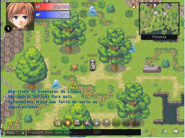 VXA-OS - Crie seu MMO com RPG Maker - Página 38 Vxa-os10