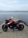 Honda CB125R E2019010
