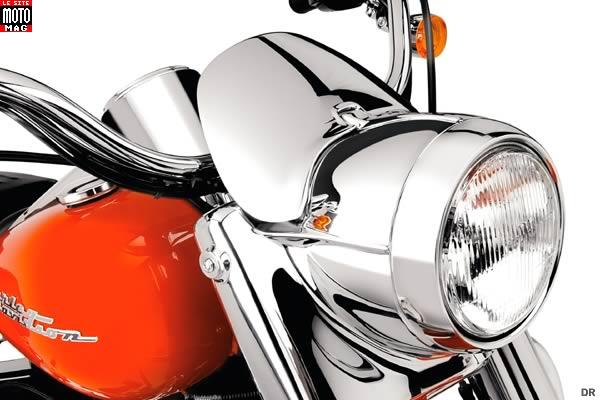 [RCH] casquette phare RK Custom 2006 Casque11