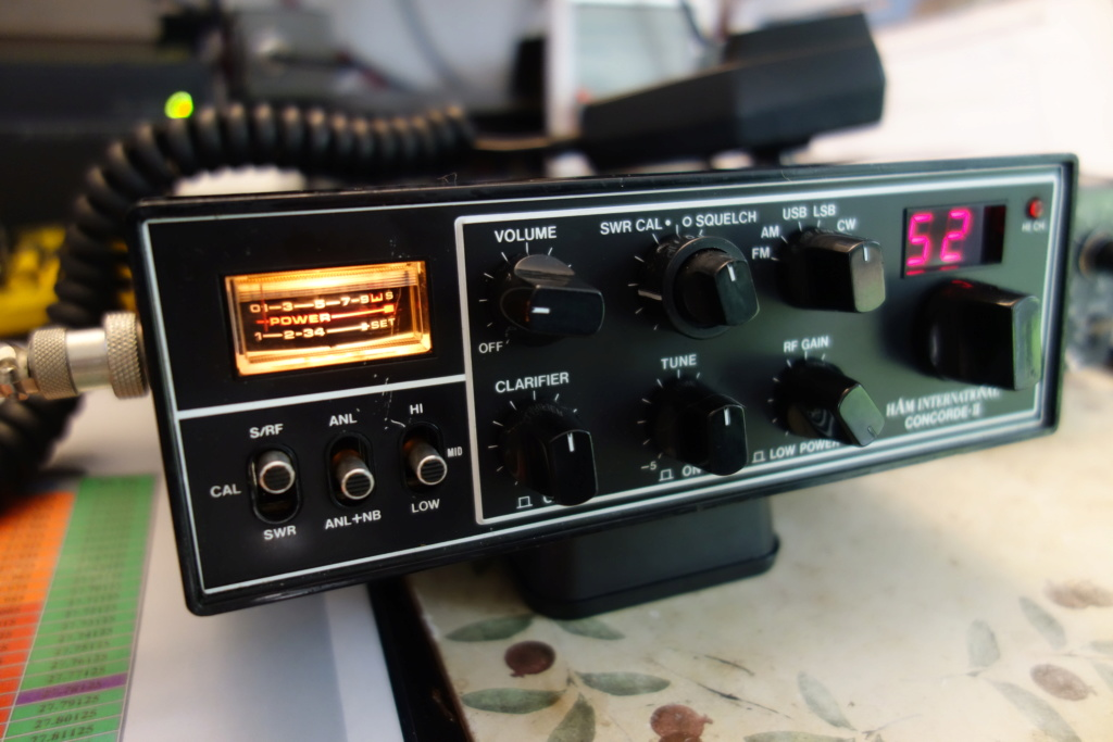 What HF home base setup are you using? Dsc00711