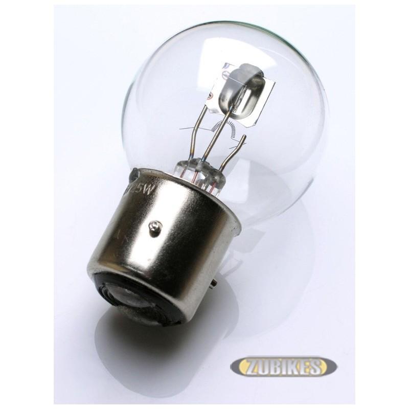 recherche ampoule BA21D 12V Ampoul10