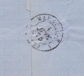Acheminement et timbre de bureau de passe ! 40_2b10