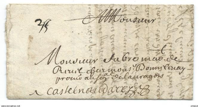 Déchiffrage Taxe ? A110