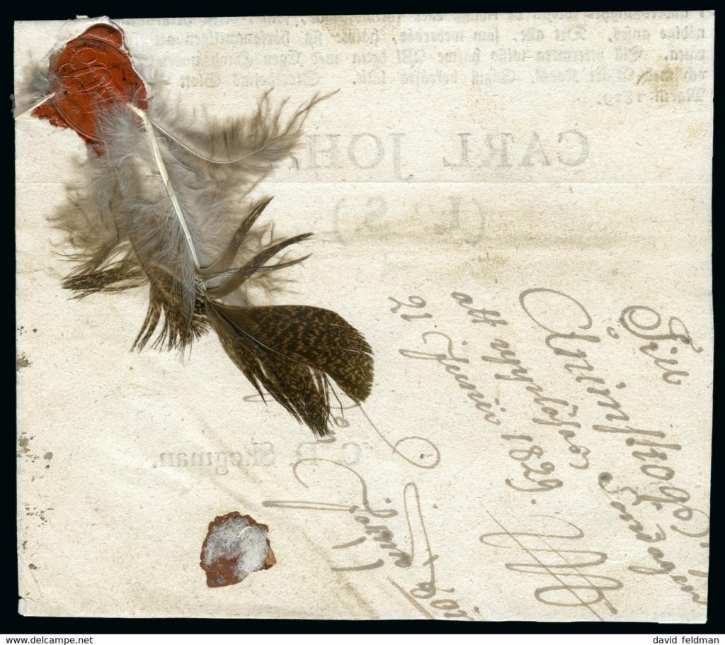 Les plumes du souvenir. Pl210