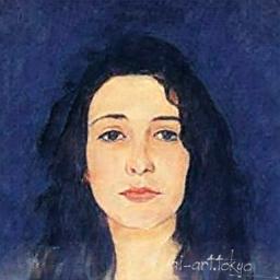 votre portrait à partir de peintures et d'intelligence artificielle  - Page 7 110