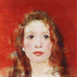 votre portrait à partir de peintures et d'intelligence artificielle  - Page 7 310
