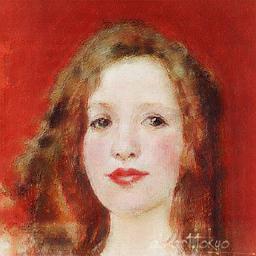 votre portrait à partir de peintures et d'intelligence artificielle  - Page 7 410