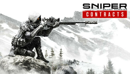 Sniper Ghost Warrior Contracts PS4 76ztrf10