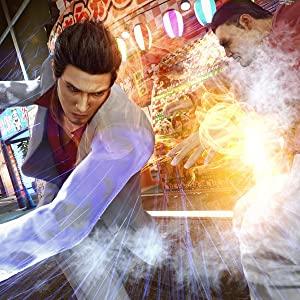 YAKUZA Kiwami 2 PS4 9c210612