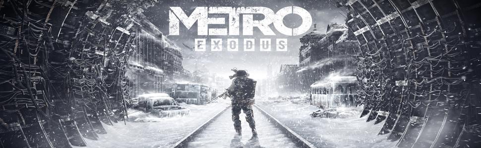 METRO EXODUS PS4 Ef514c10
