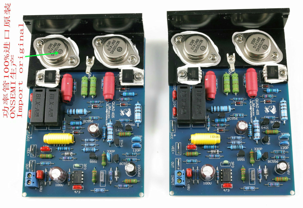 Amplificatori Cinesi Replica su Ebay S-l16010