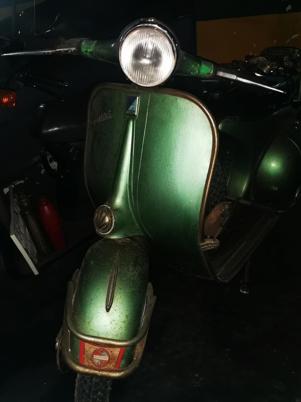 Vespa 150 S 1 serie  Img_2010