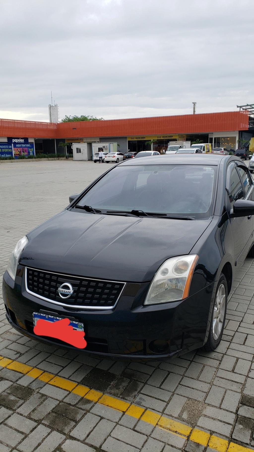 Central Multimidia Nissan Novo Sentra - Página 25 20200210