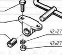 Fissure sur cache culbuteur r53 Palier10