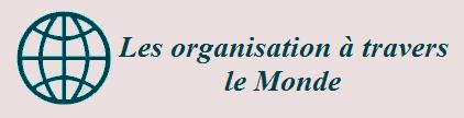 [RPG] Les organisations à travers le Monde - Page 2 Titre10