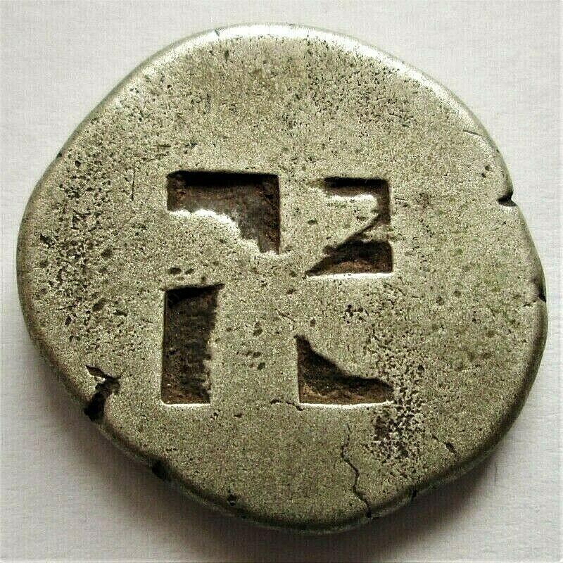 Monedas del Sátiro de Thasos dudosas. N_2_re10