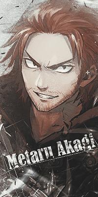 Metaru Akagi