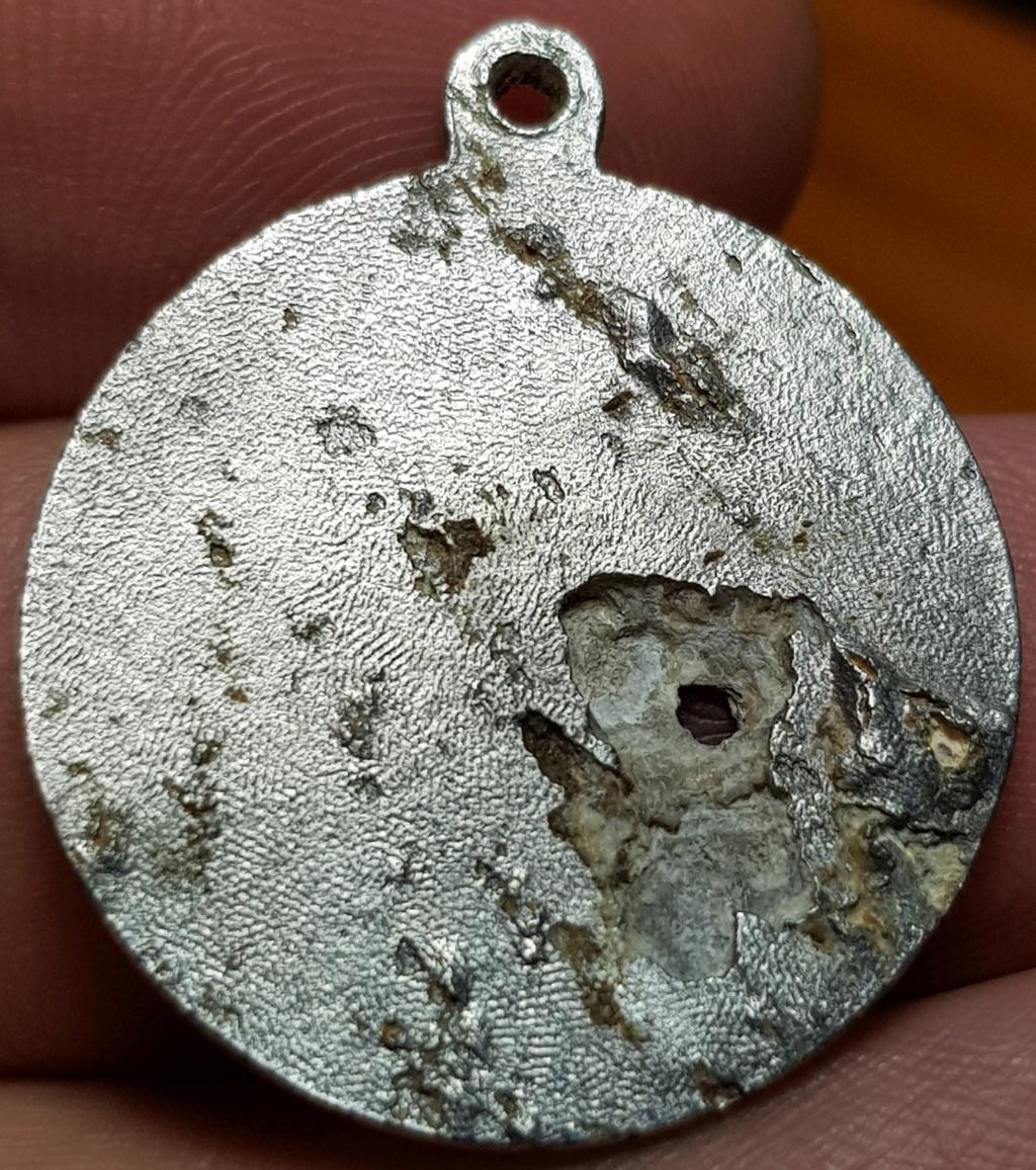 Medalla Identificar 20210411