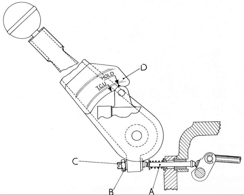 DB 950 implematic, nostolaitteen kepin kara Db_95010